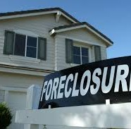 They're Foreclosing on My House Today–What Can I Do?!?